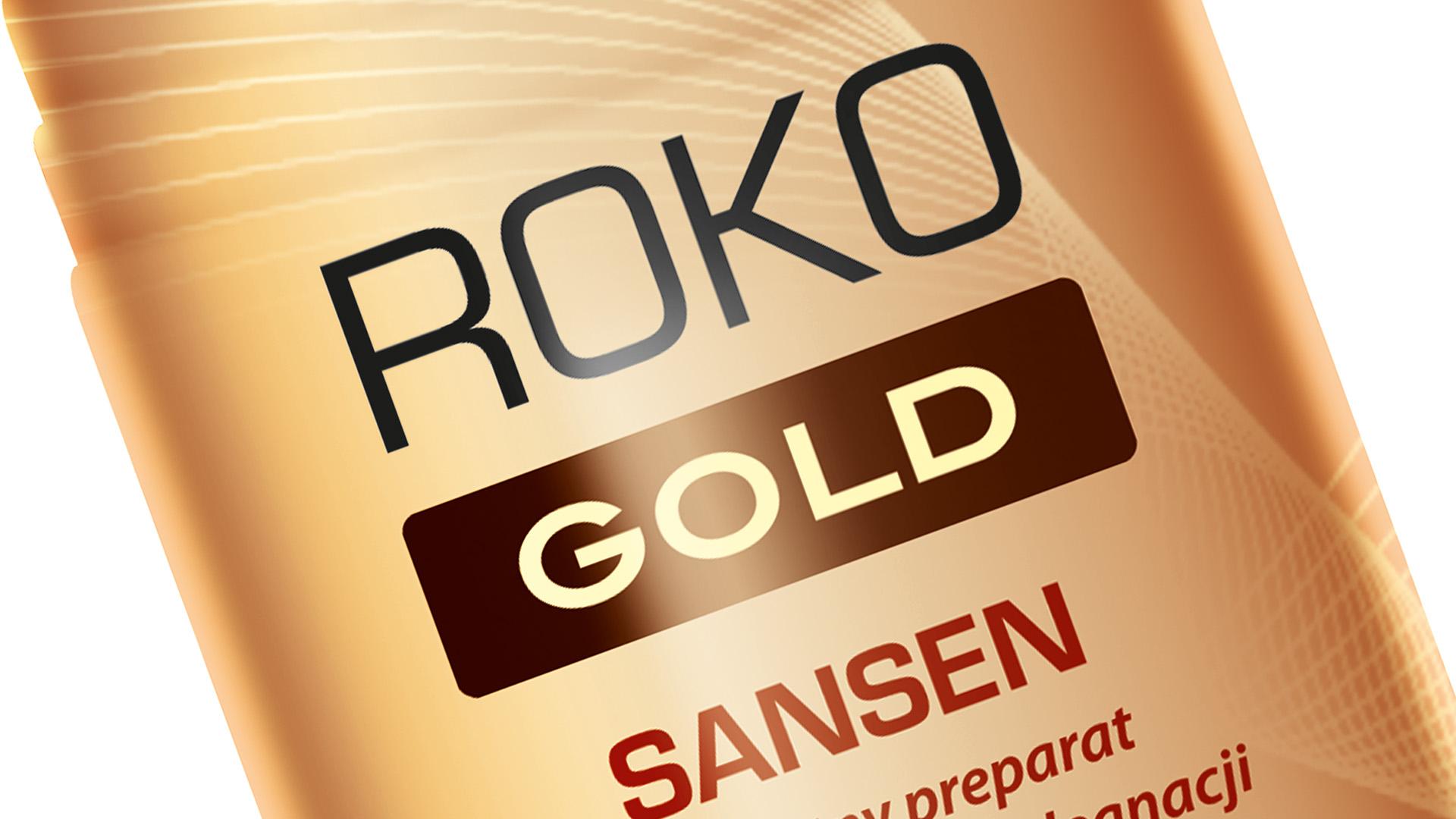 roko gold1 agencja  brandingowa